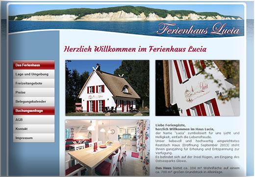Ferienhaus-Lucia
